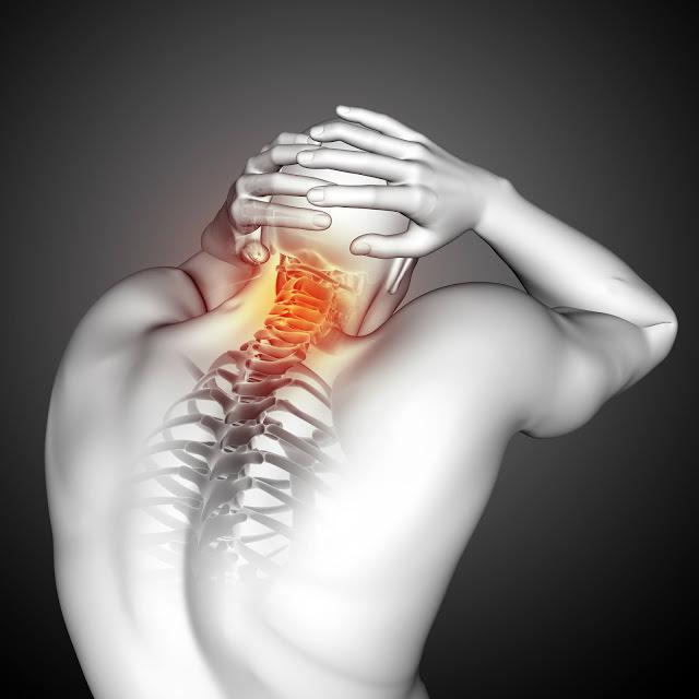 علاج آلام الظهر وانزلاق الغضروف بدون جراحة
